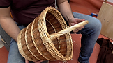 New Courses - introduction to willow basketry