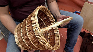 Willow Basket Weaving for Beginners