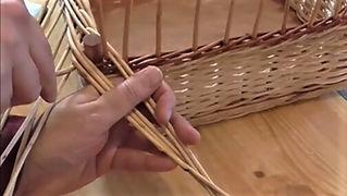 Square Basket Borders - Free Tutorial