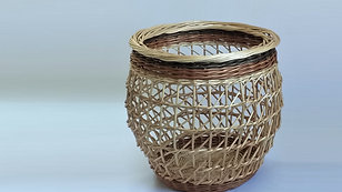Special Basket Weaving Techniques - Video Course