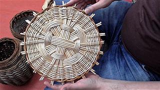 Basket Weaving Tutorial - Quick Base