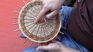 Basket Bases - Full Online Basketry Course