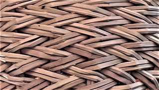 Basket Weaving Techniques - Two Way Weave