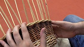 Basket Weaving for Beginners - Waling Bands (Video)