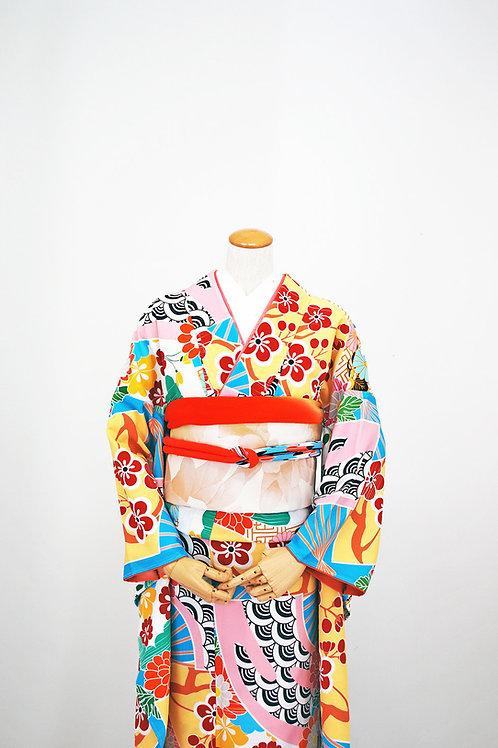 檜扇〈HIOUGI〉青