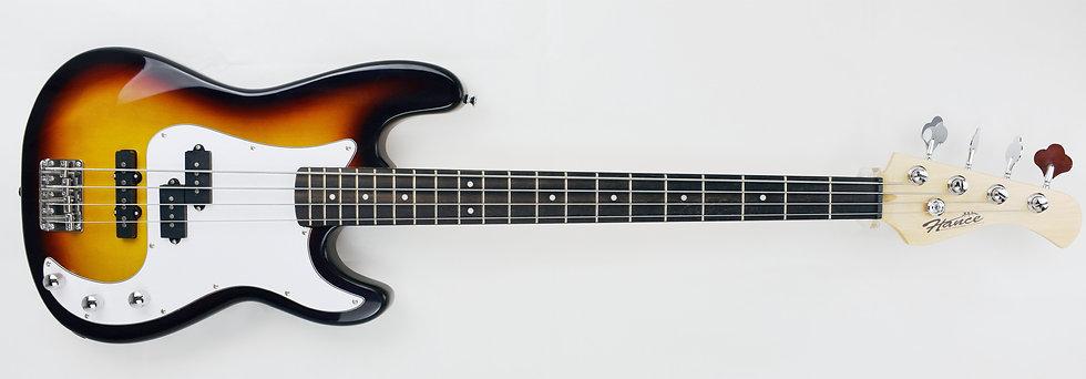 Hance p-20 Bass Economy import