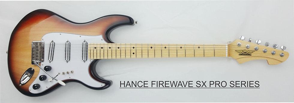 Hance Firewave SX