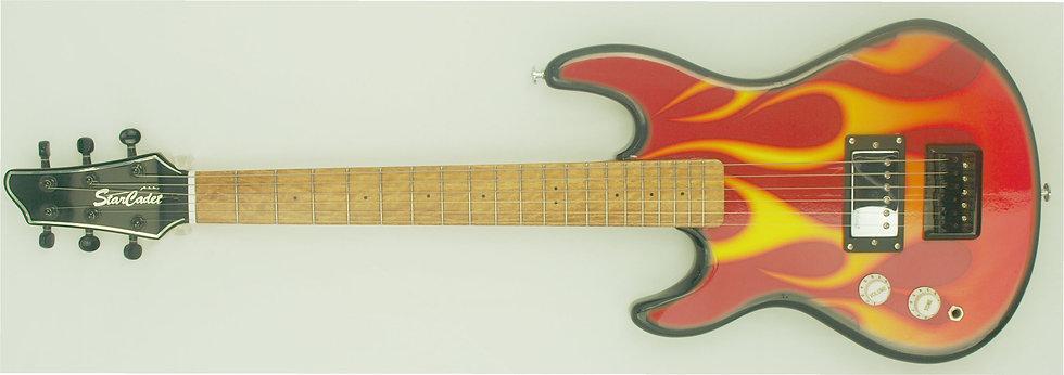 STAR CADET  (my basic model range) LEFTY