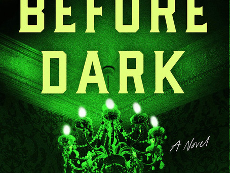 Home Before Dark: Book Review