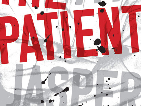 The Patient: Book Review