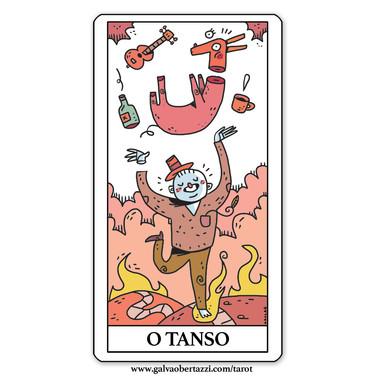 O TANSO
