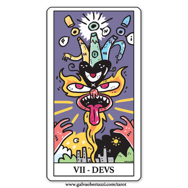 VII - DEUS