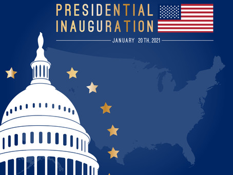 Inauguration Day Insights
