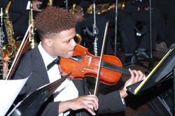 Lovejoy High School Strings