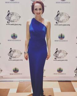 Actress Deborah Bowman UJF 3rd Anniv