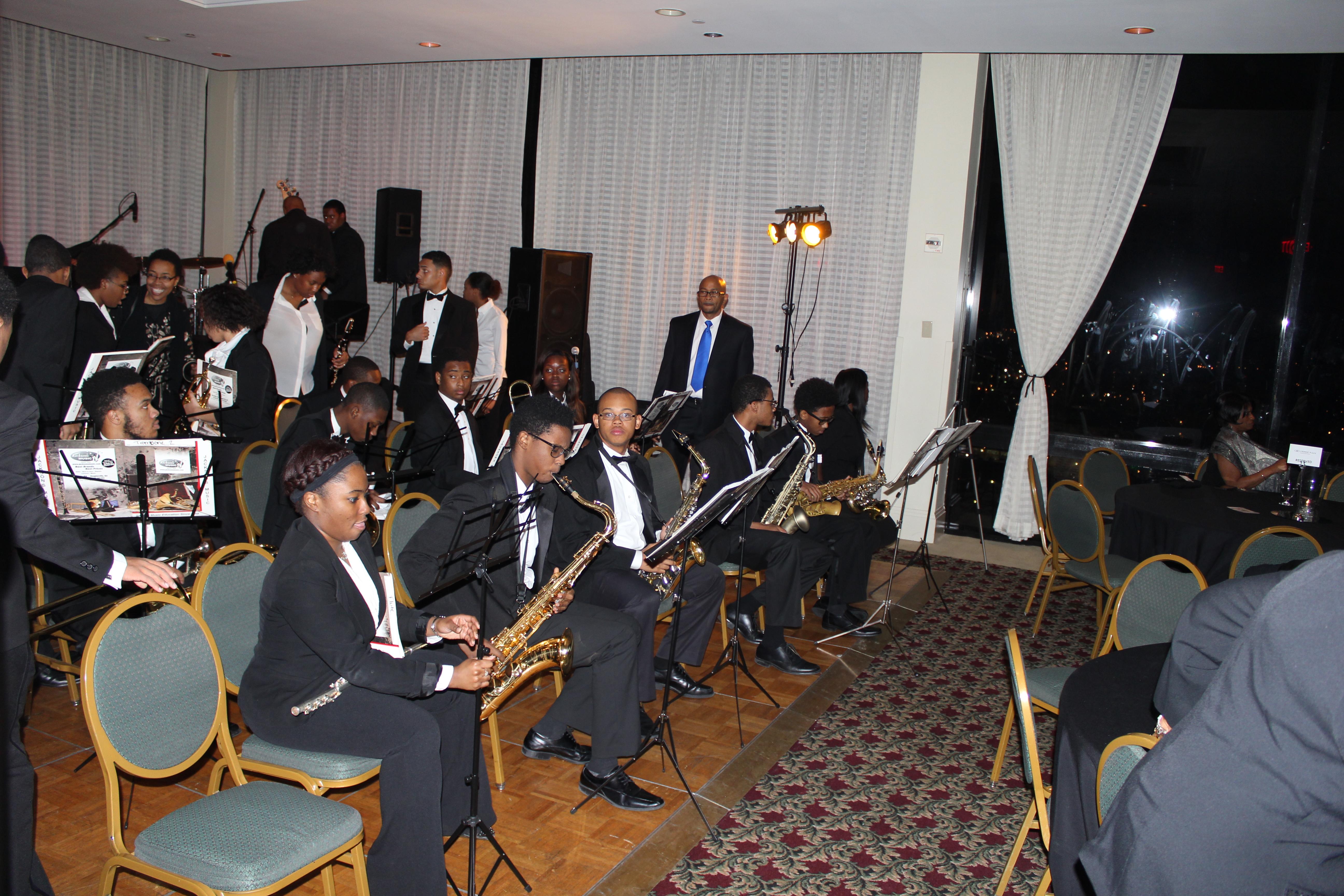 Westlake High School Jazz Ensemble