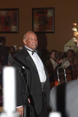 The Maestro Ed Jaxon, Music Dir