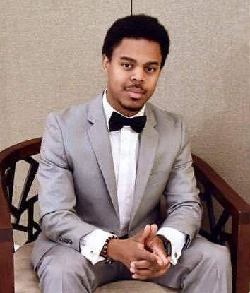 Pianist Philip Adair