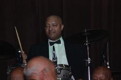 Drummer Eric