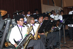 South Atlanta HS Jazz Ensemble
