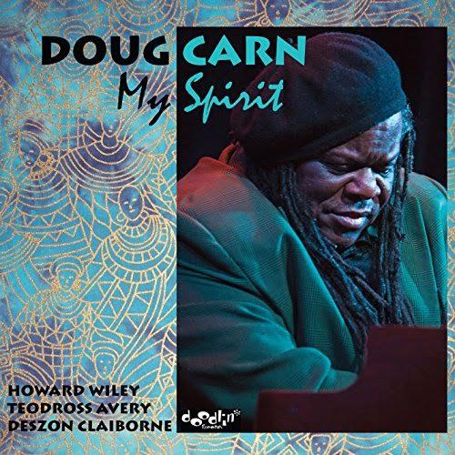 Doug Carn My Spirit
