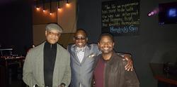 Lovell Hooks & Khari Cabral Simmons