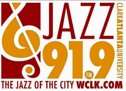"WCLK 91.9 ""Jazz of the City"""
