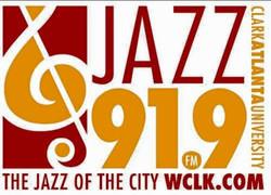 "WCLK 91.9 ""Jazz of the City"""