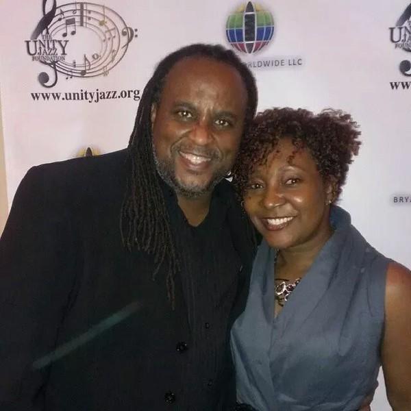 Rod Kelley & Vocalist Rhonda Thomas
