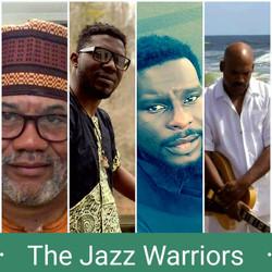 Jazz Warriors 2