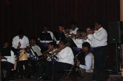 SAHS Jazz Ensemble