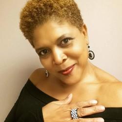 Vocalist Karen Bryant