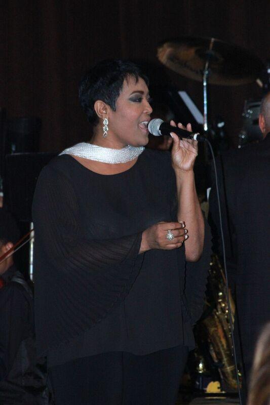 Toni Byrd