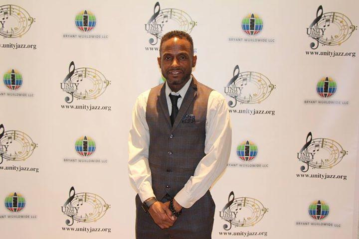 Vocalist Brian Lambert