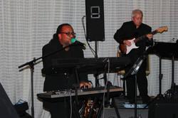 Rod Kelley & Domingo Hipona