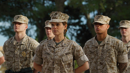 Feature Film  |  Megan Leavey