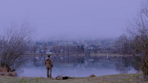 Feature Film  |  The Darker The Lake