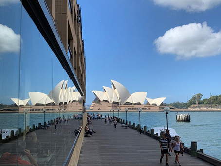 The All-Posh Park Hyatt Sydney: A Review