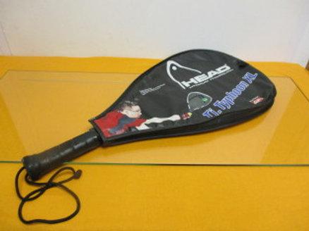 Head titanium technology racket ball racket
