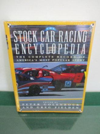 Stock Car Racing encyclopedia - new sealed
