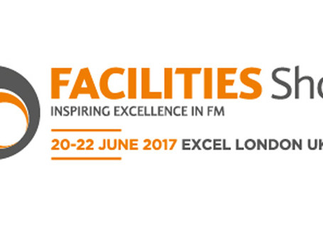 Visit us at stand N910 at the Facilities Show