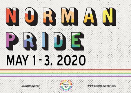 Norman Pride