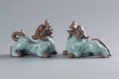 We are not Lims Legacy and are located in Holland Village. Chinese celadon figurines are great gifts.