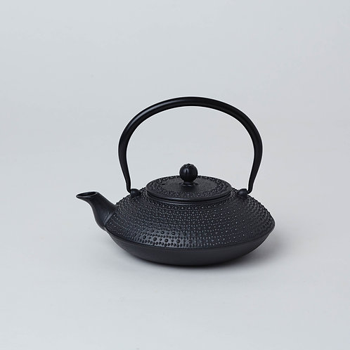 Housewarming , Welcome and Farewell affordable gift ideas. Cast iron, Tetsubin Teapots.