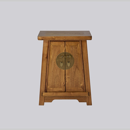 Small A Cabinet (Natural)