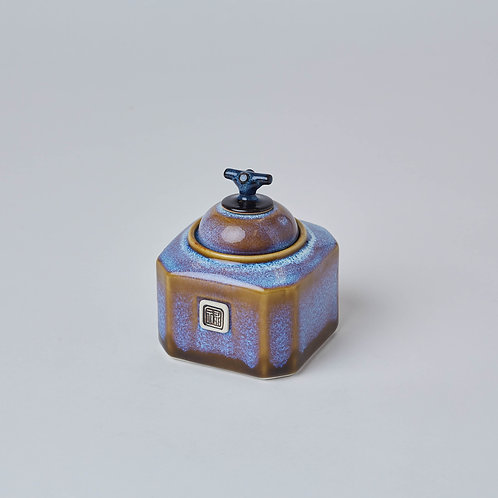 Chinese Chinoiserie and chinese inspired boxes, many designs available Hand painted ceramics and vases in Lims, Singapore