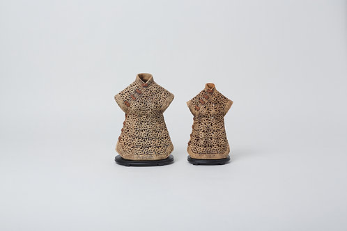 Traditional Dress (Mixed)