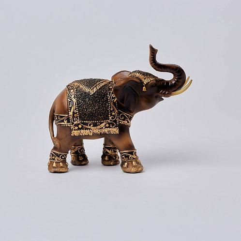 Elephant (Brown)