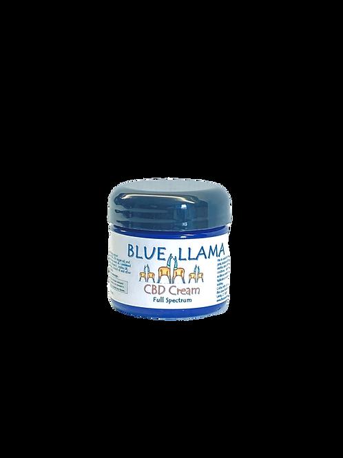 2 oz. CBD Cream 250 mg