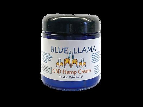 4 oz. CBD Hemp 250 mg